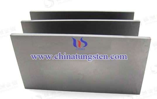 Tungsten Carbide Flat Picture
